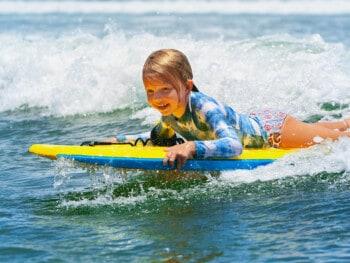best-foam-surfboards