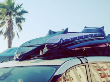 best surfboard car racks