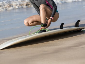 best surfboard leashes