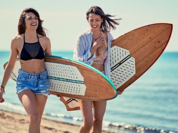 best surfboard traction pads