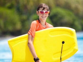 how to prevent surfer eye