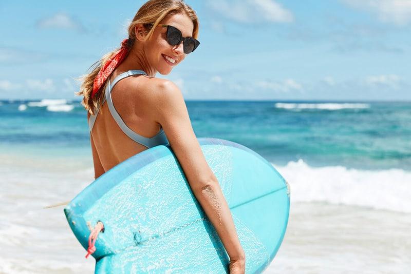prevent surfers eye